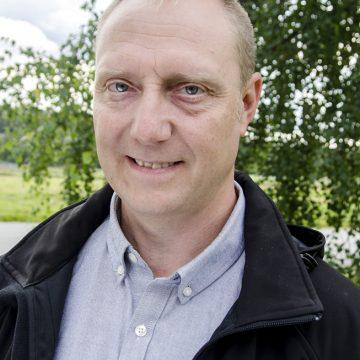 Johan Norén
