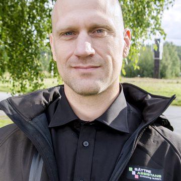 Arne Rocklin